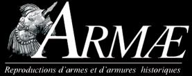 Armae-logo