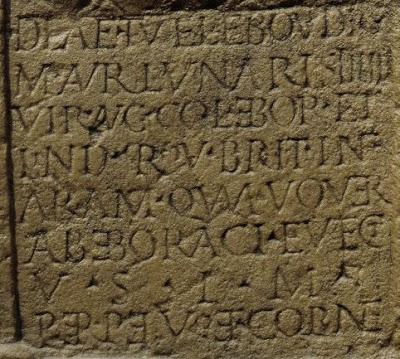 bordeaux altar inscription