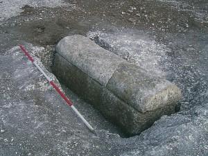 romanostonecoffin