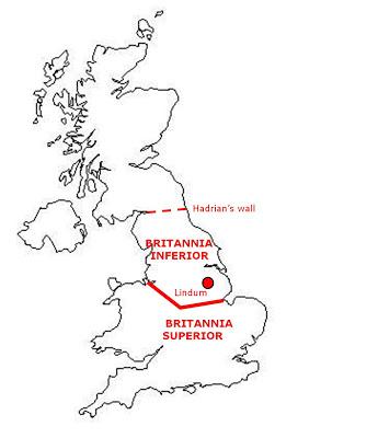 uk map two province split